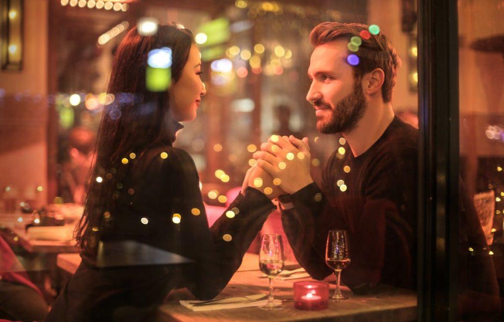 Как и почему возникает влюбленность