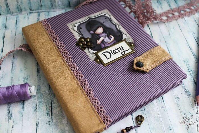 Как завести личный дневник