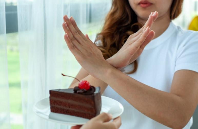 Как отказаться от сладостей